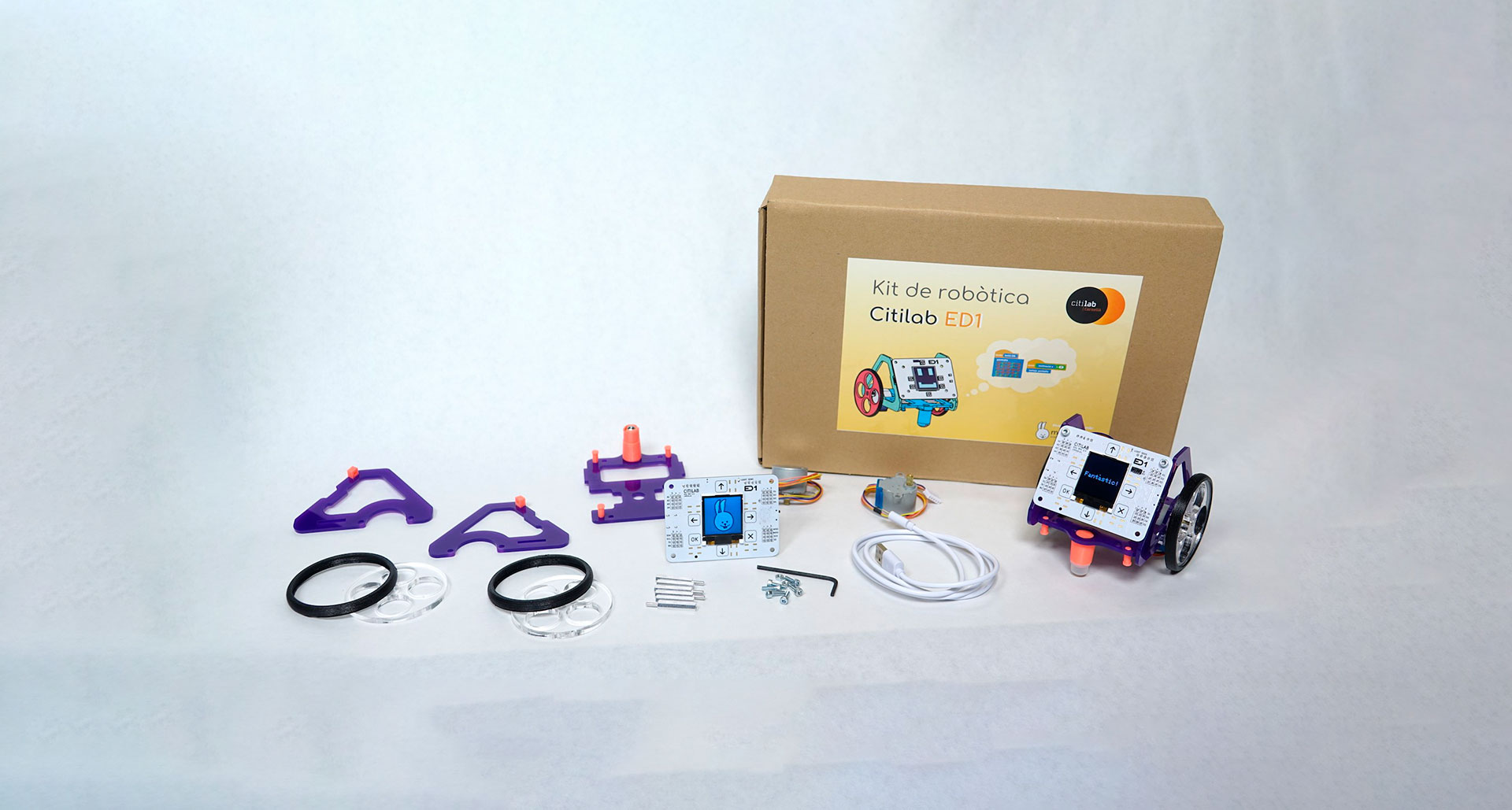 Kit Citilab ED1